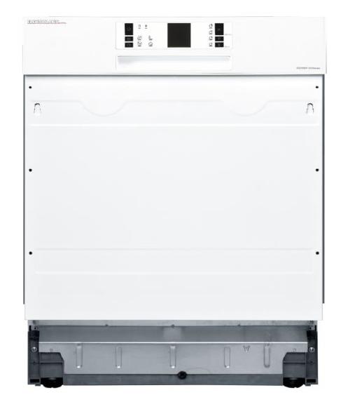 Elektroland Geschirrspüler GSI2060W Einbau Teilintegriert 60cm Wörthersee