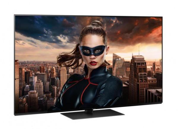 Panasonic Fernseher, TX-55FZW835,