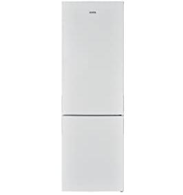 Vestel Kühlkombi, VFKW2246, 180cm, weiß, A++