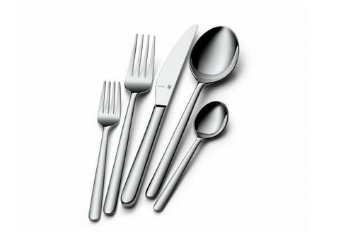 WMF Set 30 FLAME CROM. PROTECT with Monobloc-knife