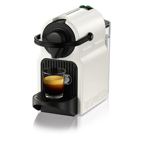 Krups Nespresso, XN1001, Inissia white