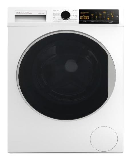 Elektroland Waschmaschine WM220 Frontlader Ried