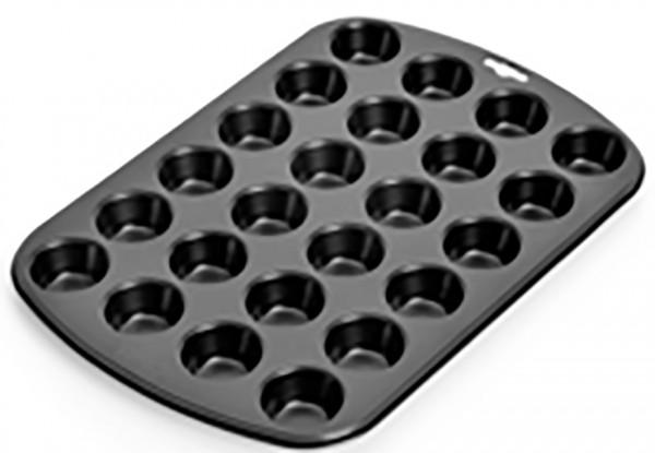WMF 24er Mini-Muffinform Inspiration Creativ, 2300646237