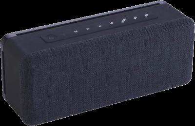 Nabo Multimedia-Lautsprecher, Style SC 300, Wireless Audio Speaker, black