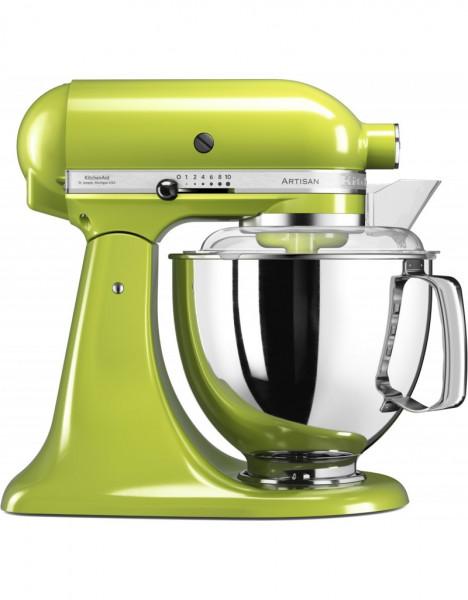 KitchenAid Artisan 300W 4.8l Grün Küchenmaschine