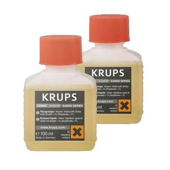 Krups Reiniger, XS9000,