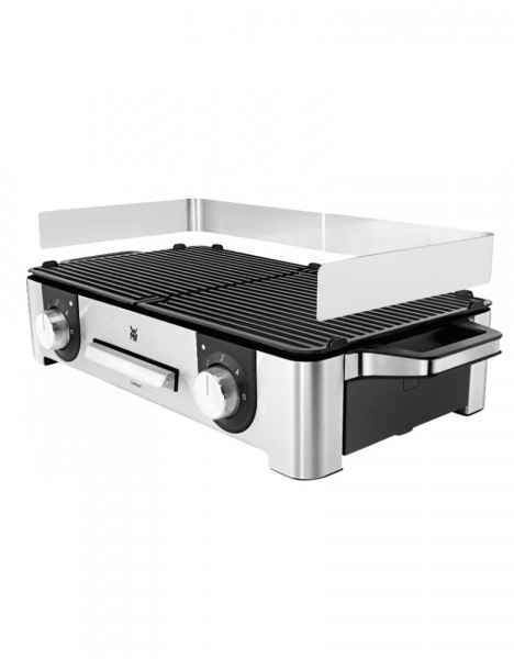 WMF LONO Master Grill Grill Tisch Elektro 2400W Edelstahl