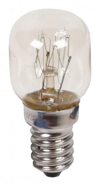 HQ Kühlschranklampe LAMPR08N T25 25W E14