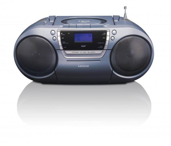 Lenco Radio SCD680 tragbar