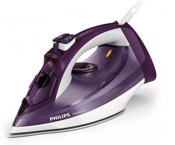 Philips Dampfbügeleisen, GC2995-30, PowerLife