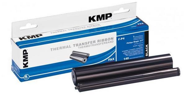 KMP F-P4 Inkfolie PFA 331 für Philips Magic 3