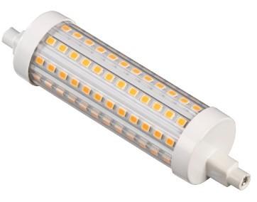 Hama LED-Lampe 112580 R7s 2000lm ersetzt 125 W Stablampe warmweiß