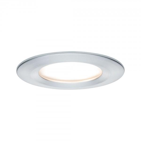 Paulmann LED 1x68W Prem EBL Coin Slim dim rd starr