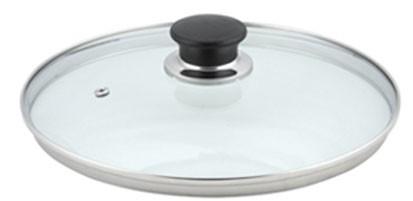 BALLARINI Glasdeckel, 24 cm