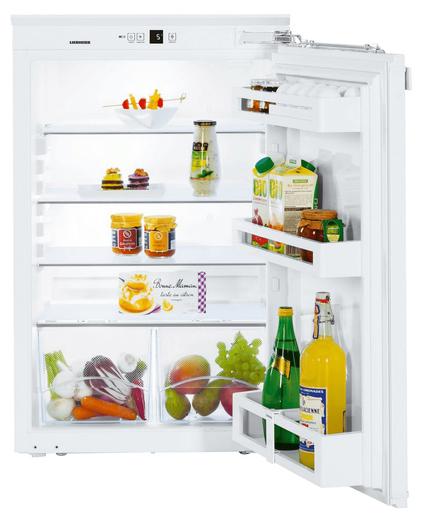 Liebherr Einbaukühlschrank, IK1620-21, Cooler, A++