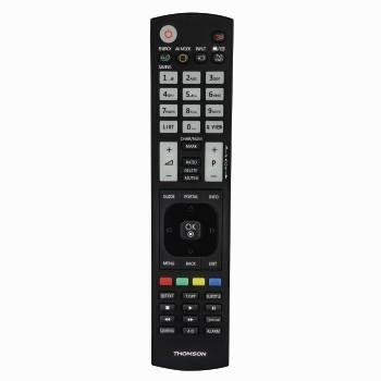 Hama Ersatzfernbedienung 132674 für LG TV s