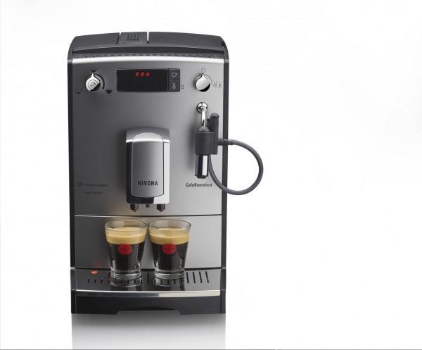 Nivona Espresso-Kaffee-Vollautomat, CafeRomatica 530,