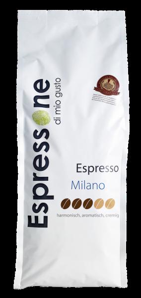 Espressobohnen, Cafe Milano 1kg, Espressone