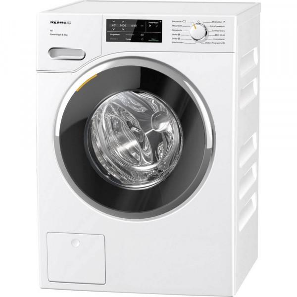 Miele WWG360 WCS PWash&9kg W1 Waschmaschine F