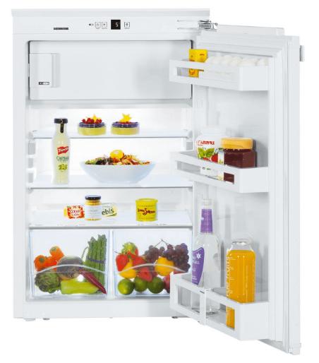 Liebherr Einbaukühlschrank, IK1624-20,