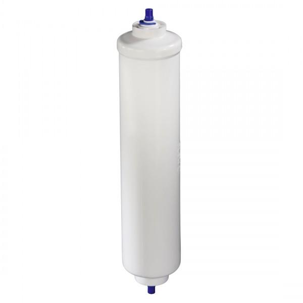 Hama Universal-Wasserfilter für SBS-Kühlschränke, 111822, Externer Universalwasserfilter für Side-