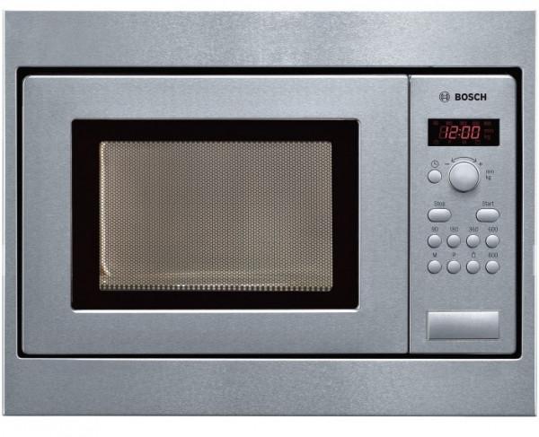 Bosch Mikrowelle HMT75M551 Einbau 45cm