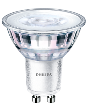 Philips LEDClassic 35W GU10 WW 230V 36D ND 1BC-4