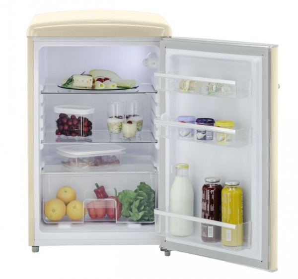 Stand-Kühlschrank RKS120-16RVA++MW