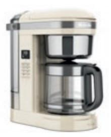 KitchenAid Filterkaffeemaschine 5KCM1209EAC