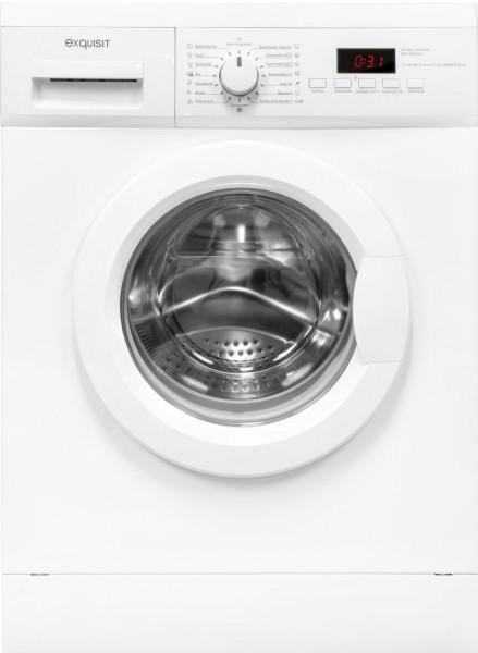 Exquisit Waschmaschine 7kg, WA7014-3.1