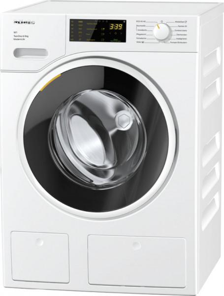 Miele Waschmaschine 8kg, WWD660WCS