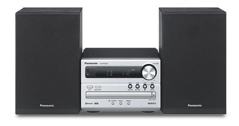 Panasonic Micro-AnlageSC-PM250EG-SPansonic