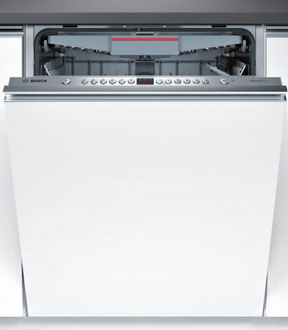 Bosch Serie 4 SMV46KX01E vollintegrierter Geschirrspüler, 60cm