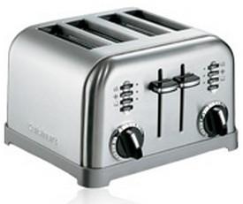 Cuisinart Toaster CPT180E