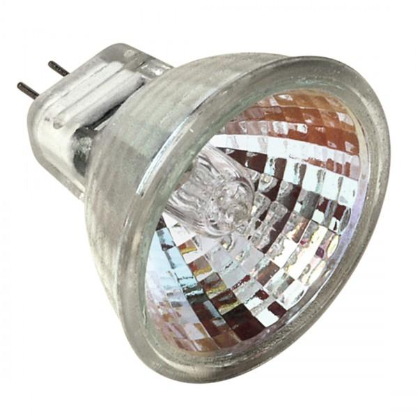 Hama Halogen-Reflektorlampe,MR11, 112399, GU4, 20W, warmweiß