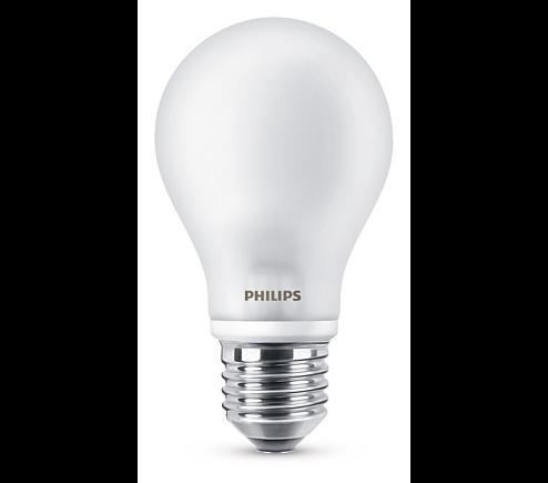 Philips Energiesparlampe 7Watt E27 Energieeffizienzmassnahme an Euronics