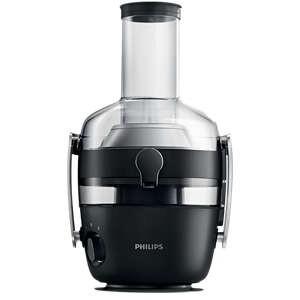 Philips HR1916 70, Ensafter, 900W, 1Minute QuickClean, Vorspülfunktion, 2 Geschwindigkeiten, 2.1L T