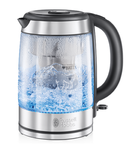 Russell Hobbs Glass Wasserkocher