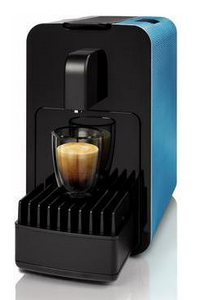 Cremesso Kapsel-Automat - 1000558 1000558 Viva B6 dark-petrol VIVAB6