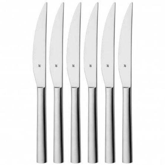 WMF Steakmesser Set 6 NUOVA