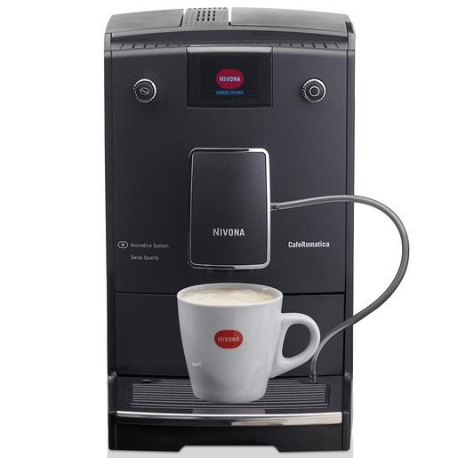 Nivona Espresso Kaffee-Vollautomat, CafeRomatica 759, NICR759