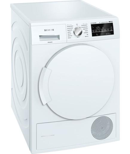Siemens Wärmepumpentrockner, WT45W493,