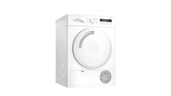 Bosch Serie 4 WTH83002 Wärmepumpen-Trockner, 7kg