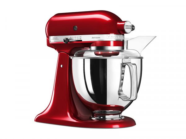KitchenAid Artisan 300W 4.8l LiebesApfelRot 5KSM175PS Küchenmaschine