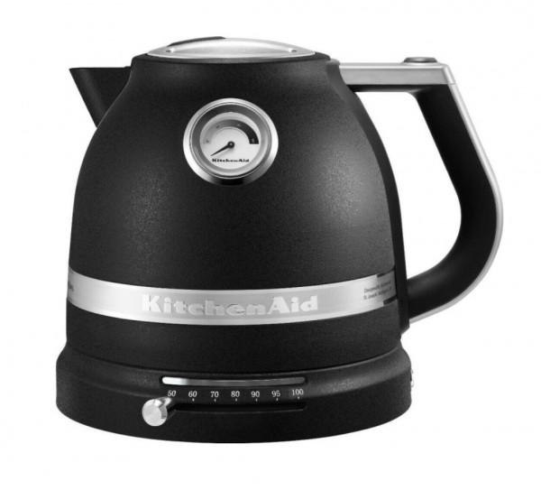 KitchenAid 5KEK1522EBK 1.5l 2400W Schwarz Wasserkocher