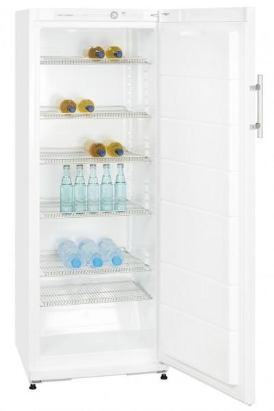 Exquisit KSC31A+FL Getränke-Kühlschrank