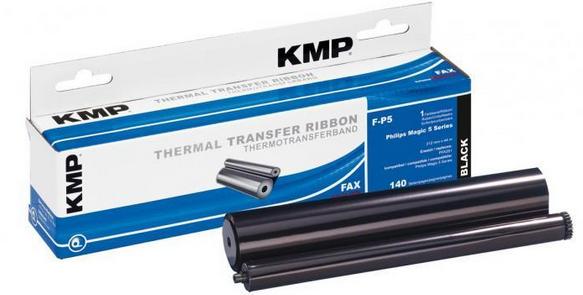 KMP F-P5 Inkfolie PFA 351 für Philips Magic 5