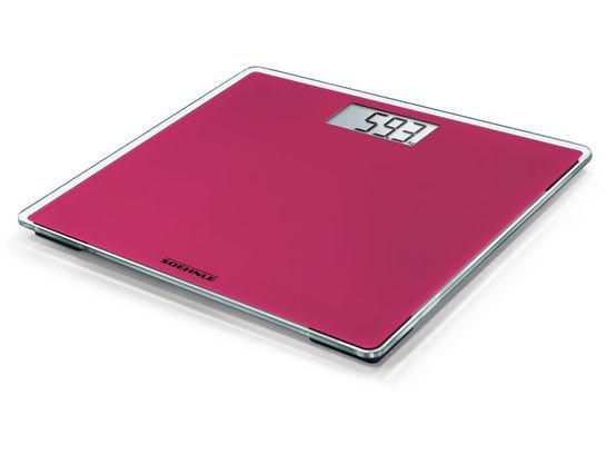Soehnle PWD Style Sense Compact 200 think pink