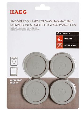 AEG WM Anti-vibration pads, 4pcs set