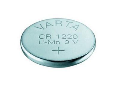 Varta Batterie CR1220